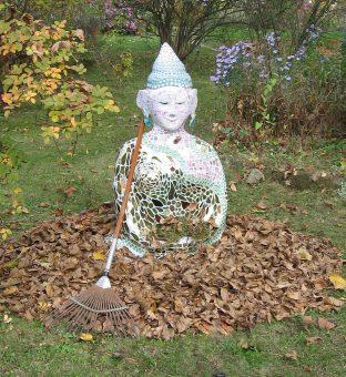 Budhine im Herbst