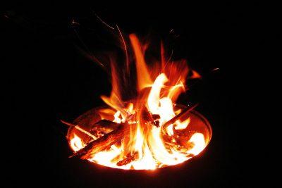 Feuer - Sexualtherapie